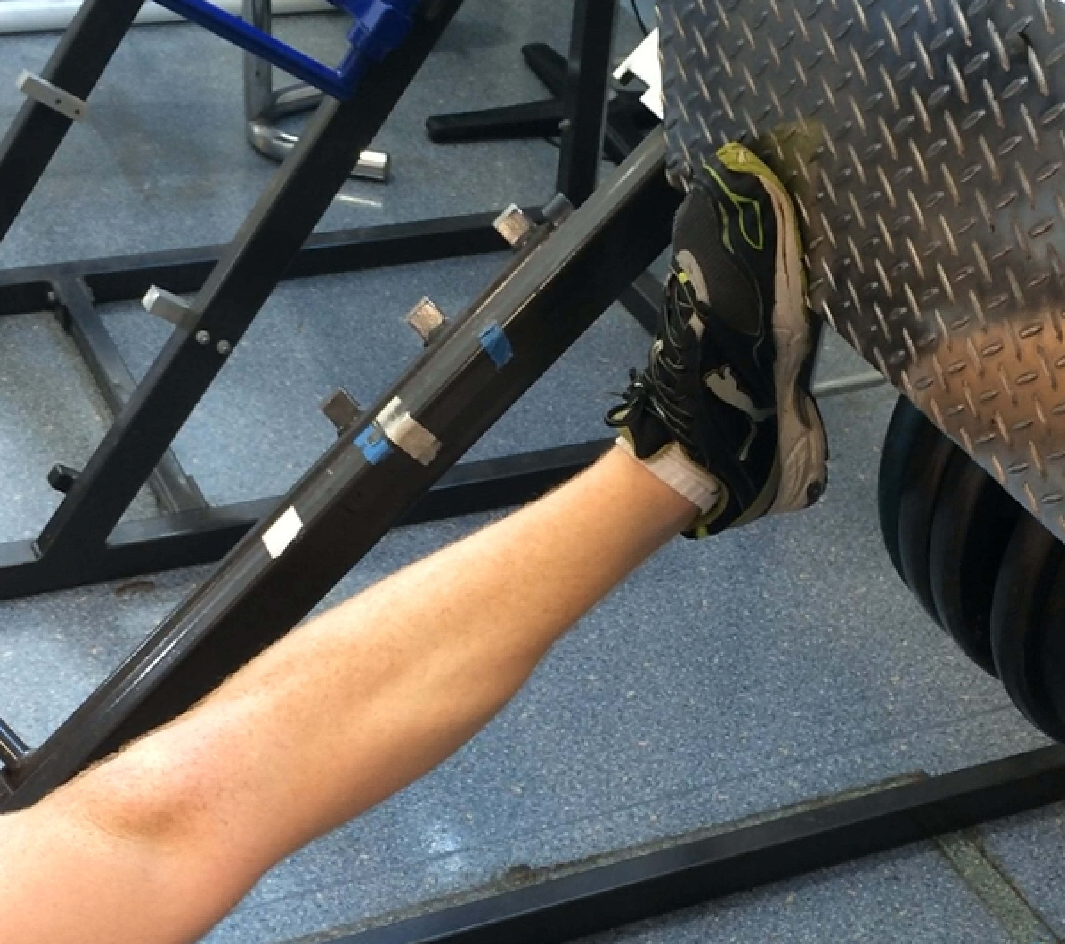 Combining functional exercises with resistance training